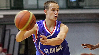 8. Simon Krajcovic (Slovak Republic)